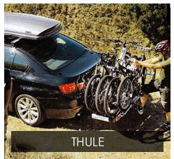 Thule Wingbar Edge 9581-9585 Foot Cover 52314 including barrel