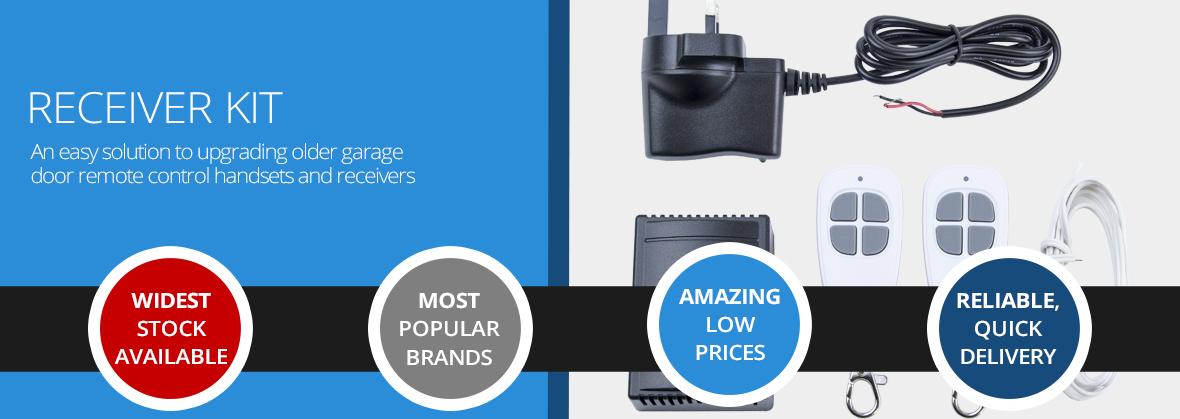 Great Deals From Online Garage Door Spares In Ebay Stores