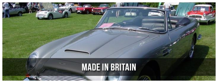 A M Classical Car Accessories | eBay Shops