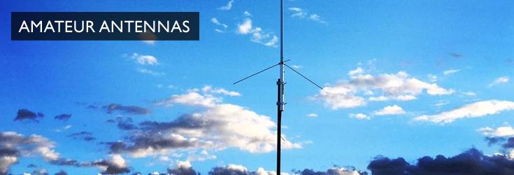 Sigma Power stick 2 foot Black CB Antenna CB radio fire stick type Aerial