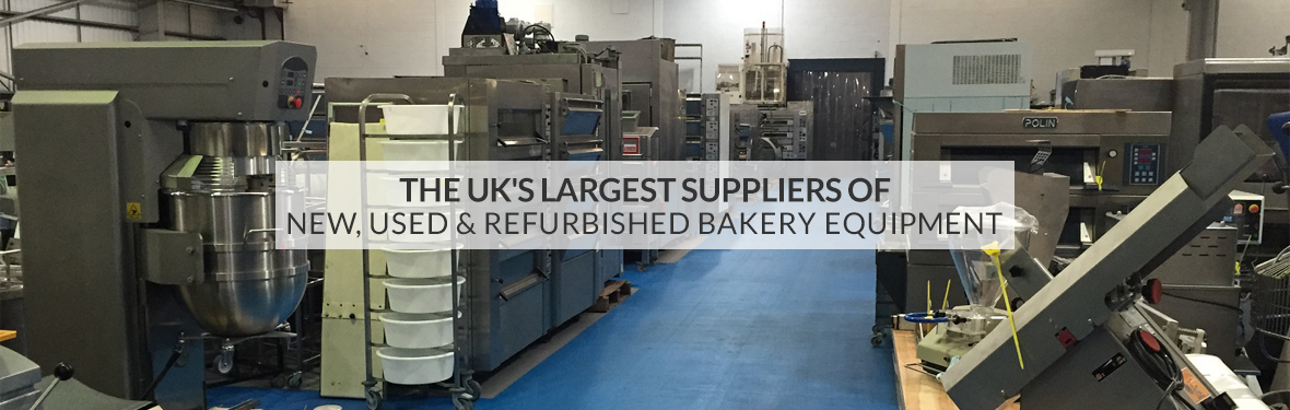 Great deals from Brook Food Bakery Equipment in Retarder
