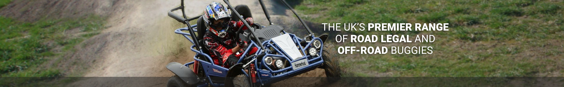 Great deals from performancetoysltd in Hammerhead-Buggy-Parts